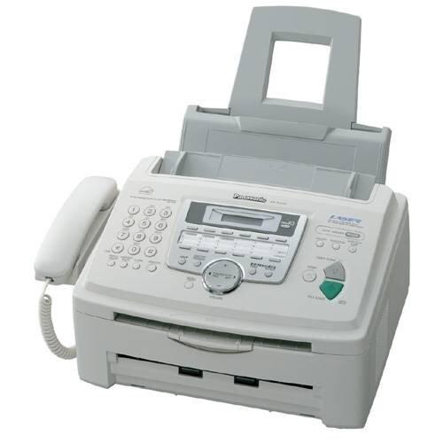 Máy fax Panasonic KX-FL402 (KX-FL-402) - in laser
