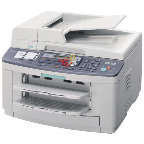 Máy fax Panasonic KX-FLB812 (KX-FLB-812) - in laser