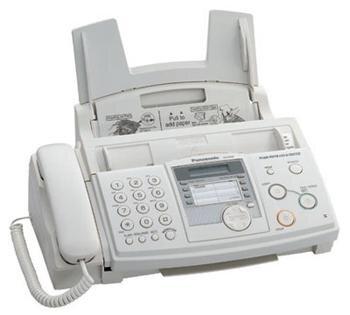 Máy fax Panasonic KX-FM386 - giấy thường