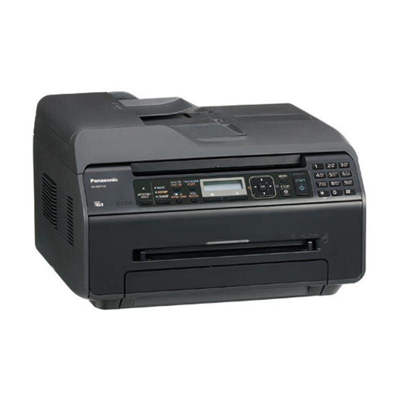 Máy fax Panasonic KX-FMB1530 (KX-MB1530) - in laser