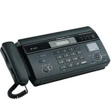 Máy Fax Panasonic KX- FP987CX