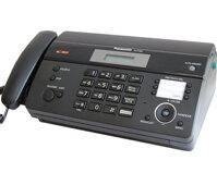 Máy fax Panasonic KX-FT983 (KX-FT983CX) - giấy nhiệt