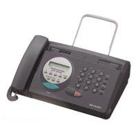 Máy fax Sharp FO-77 - giấy nhiệt
