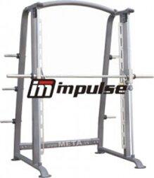Máy gánh tạ đa năng Impulse IT7001