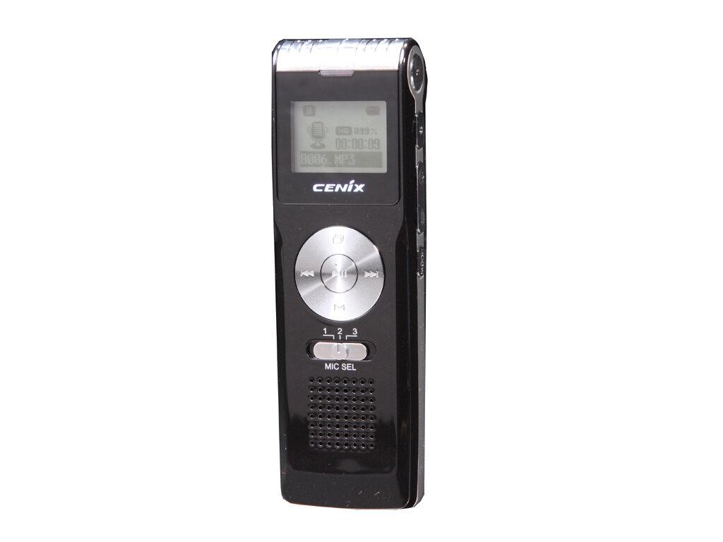 Máy ghi âm Cenix N850 1Gb