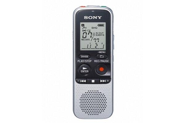 Máy ghi âm Sony ICD-PX112