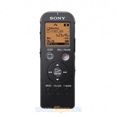 Máy ghi âm Sony ICD-UX523F (ICDUX523F) - 4GB