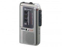 Máy ghi âm Sony M-570