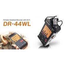 Máy ghi âm Tascam DR-44WL