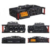 Máy ghi âm Tascam DR-70D