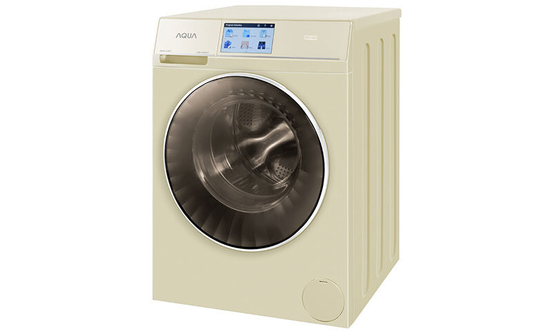 Máy giặt Aqua AQD-D850HT - Inverter, 8.5 kg