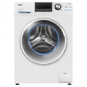 Máy giặt Aqua AQD-D851AZT -  Lồng ngang, 8.5kg