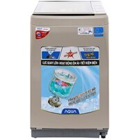 Máy giặt Aqua AQW-D901BT-N - Lồng đứng, 9kg, Inverter