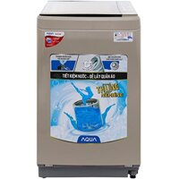 Máy giặt Aqua AQW-F800BT (N/S) - Lồng đứng, 8kg
