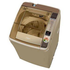 Máy giặt Aqua AQW-F800Z2T(N/ S) - 8kg, lồng nghiêng