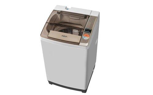 Máy giặt Aqua AQW-QW80ZT - Lồng đứng, 8kg