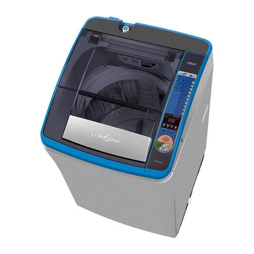 Máy giặt Aqua AQW-U850Z2T(S) -Lồng nghiêng, 8.5kg