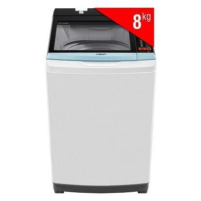 Máy giặt Aqua AQW-W80AT - Lồng đứng, 8kg