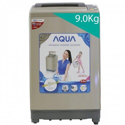 Máy giặt Aqua AQWU90ZTN (AQW-U90ZT)