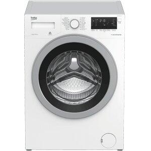 Máy giặt Beko WMY 81283 LB2 (WMY81283LB2) - cửa ngang, inverter, 8kg