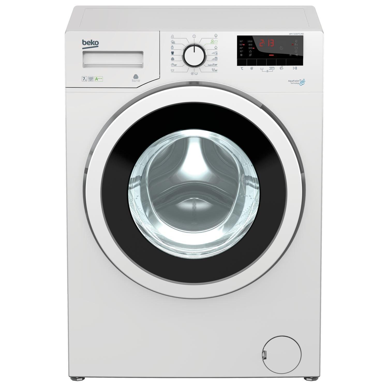 Máy giặt Beko WMY71033PTLMB3 (WMY-71033-PTLMB3) - Lồng ngang, 7 kg