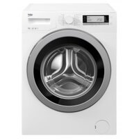 Máy giặt Beko WY104764MW - Inverter, 10KG , lồng ngang