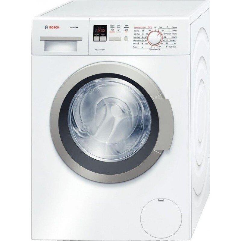 Máy giặt Bosch WAP20160SG