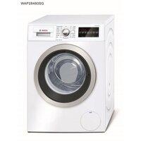 Máy giặt Bosch WAP28480SG