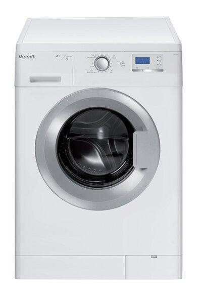 Máy giặt Brandt BWF7212E