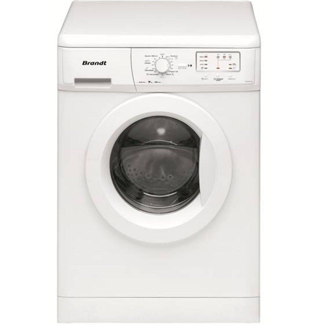 Máy giặt Brandt WFE1077A