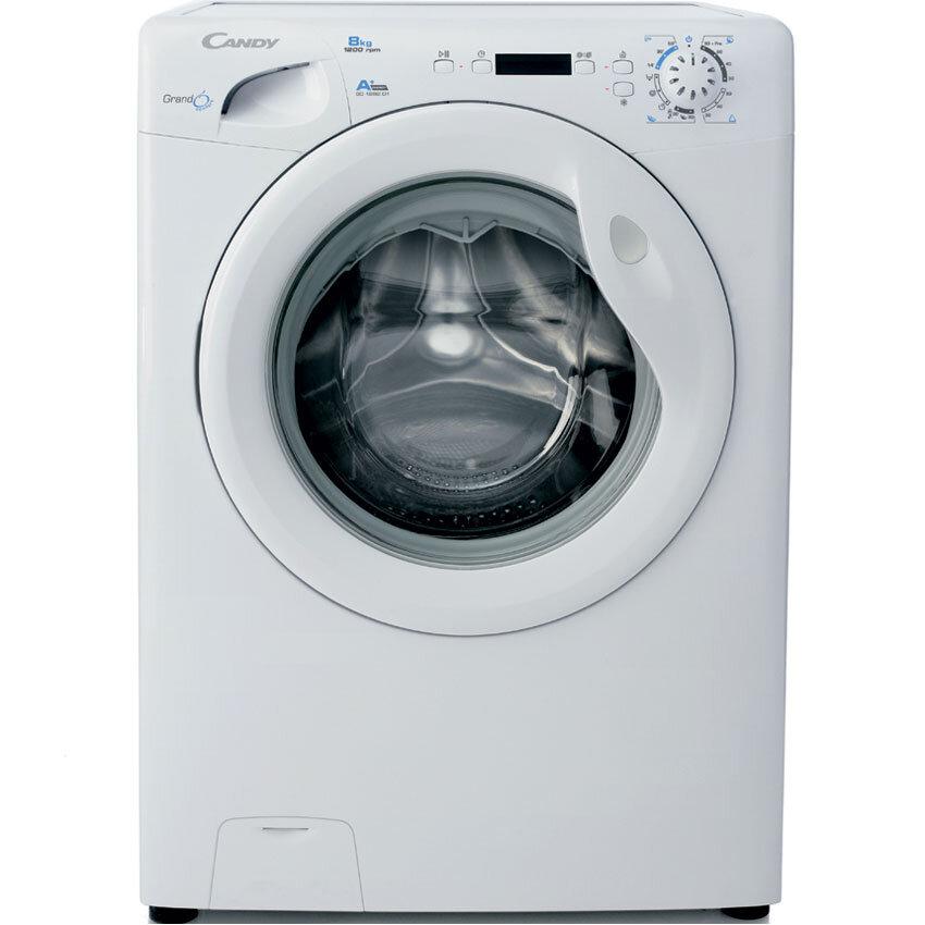 Máy giặt Candy GC1282D3/1-S