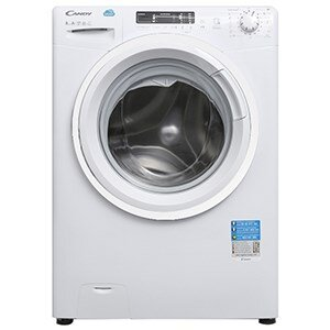 Máy giặt Candy HCS 1282D3Q/1-S - 8 kg