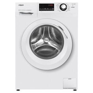 Máy giặt cửa ngang Aqua AQD-980ZT - 9.8kg