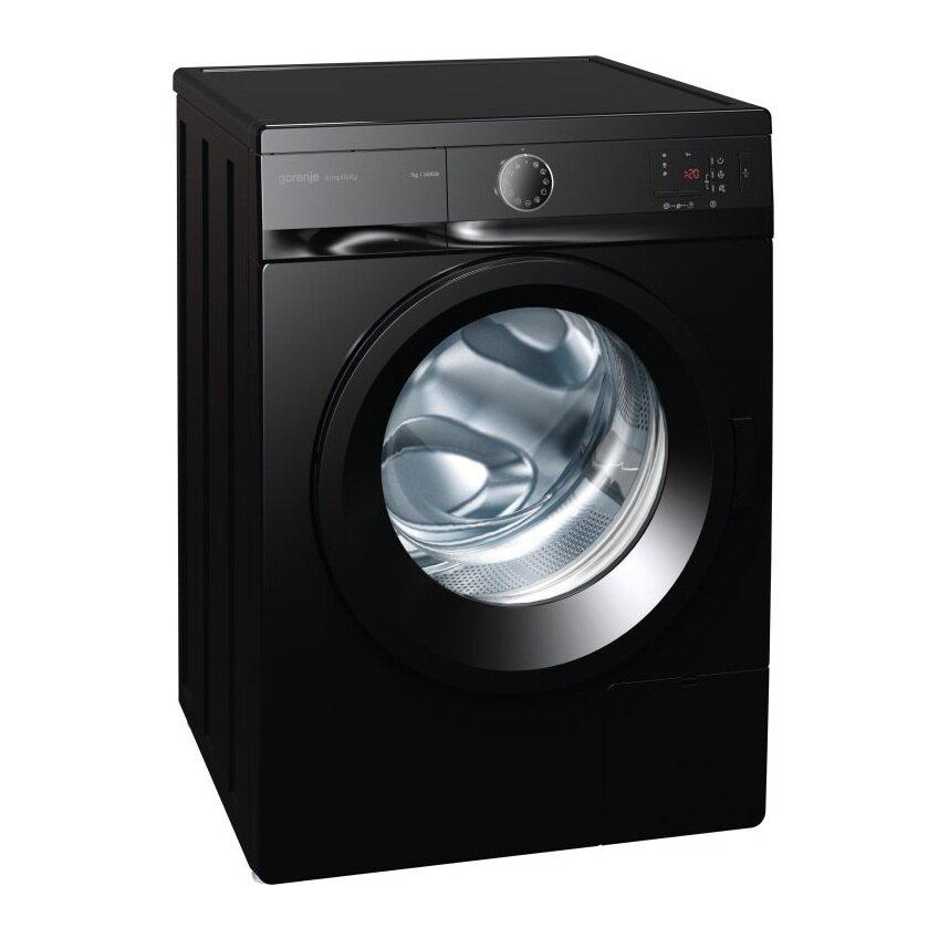 Máy giặt cửa trước Gorenje WA74SY2B