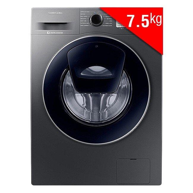 Máy giặt cửa trước Samsung Addwash WW75K5210US -  lồng ngang,  7kg
