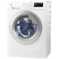 Máy giặt Electrolux EWF-10744 (EWF10744) - Lồng ngang, 7.5kg, Inverter, màu trắng