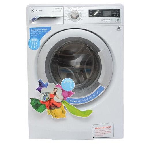 Máy giặt Electrolux EWF12732S - Lồng ngang, 7 Kg