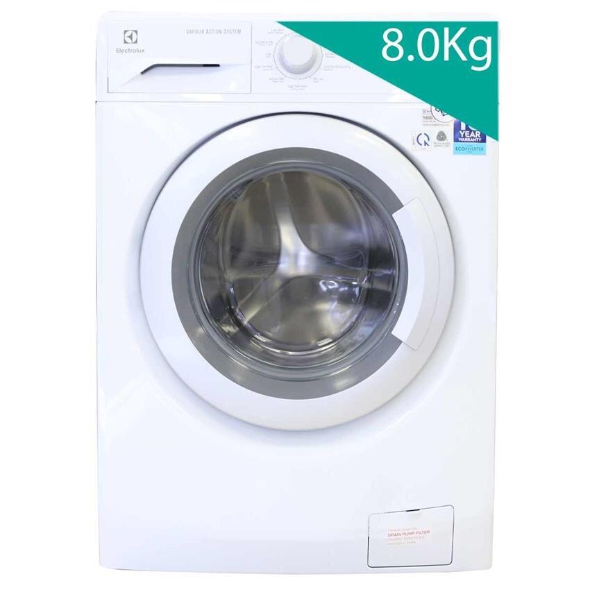 Máy giặt Electrolux EWF12853 - Lồng ngang, 8kg