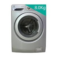 Máy giặt Electrolux EWF12853S - 8kg, Inverter, lồng ngang