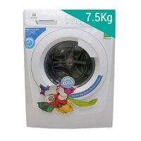 Máy giặt Electrolux EWF85743 (EWF-85743) - Lồng ngang, 7.5 Kg