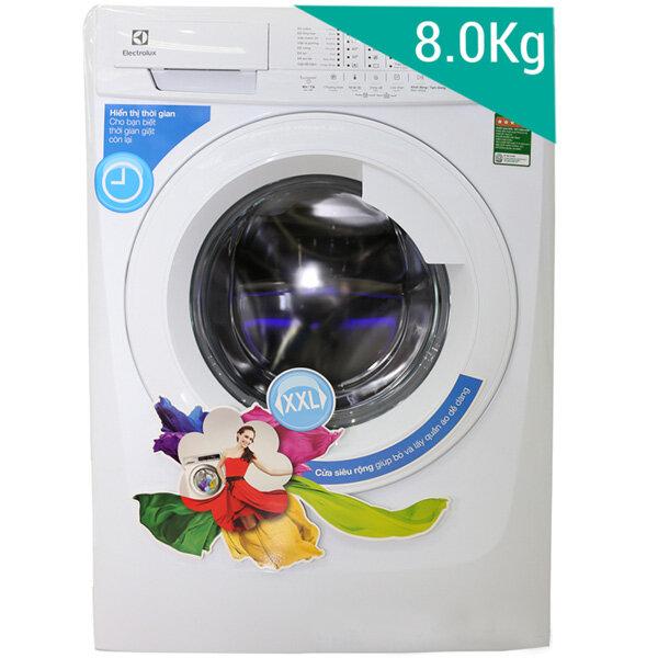 Máy giặt Electrolux EWP10843 - Lồng ngang, 8kg