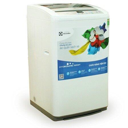Máy giặt Electrolux EWT704 (EWT-704) - Lồng đứng, 7 Kg