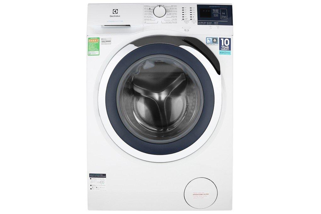 Máy giặt Electrolux EWF1024BDWA - lồng ngang, 10kg
