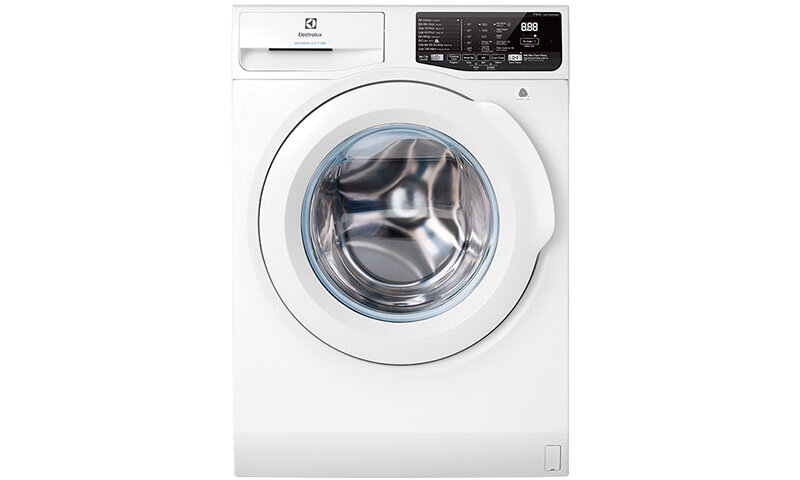 Máy giặt Electrolux EWF8025EQWA - lồng ngang, 8kg