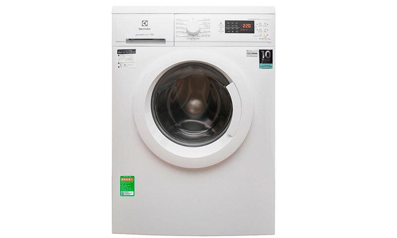 Máy giặt Electrolux EWF7525DGWA - cửa trước, inverter, 7.5kg
