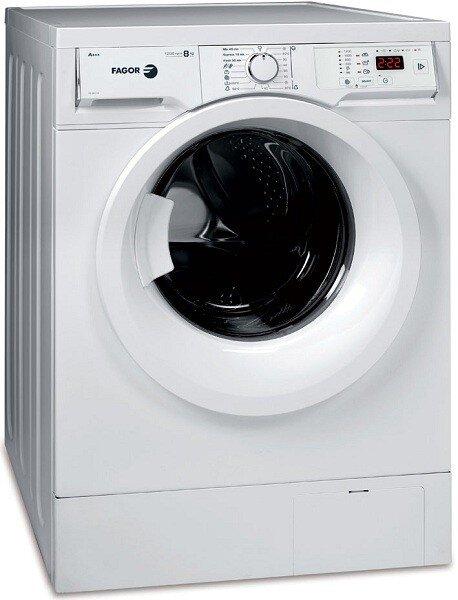 Máy giặt Fagor FE-8012 - Lồng ngang, 8 Kg