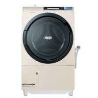 Máy giặt Hitachi BD-S8600L - cửa ngang, 10kg