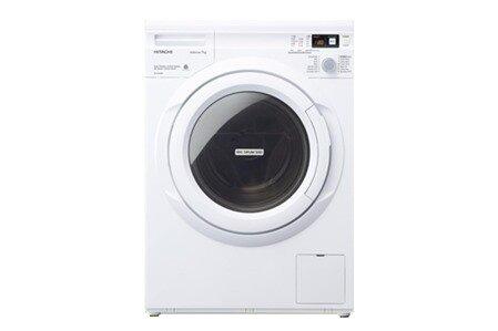 Máy giặt Hitachi BDW70MAE (WH) - Lồng ngang, 7 Kg