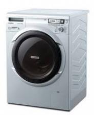 Máy giặt Hitachi BDW75SSP (BD-W75SSP) - Lồng ngang, 7.5 Kg, Màu WH