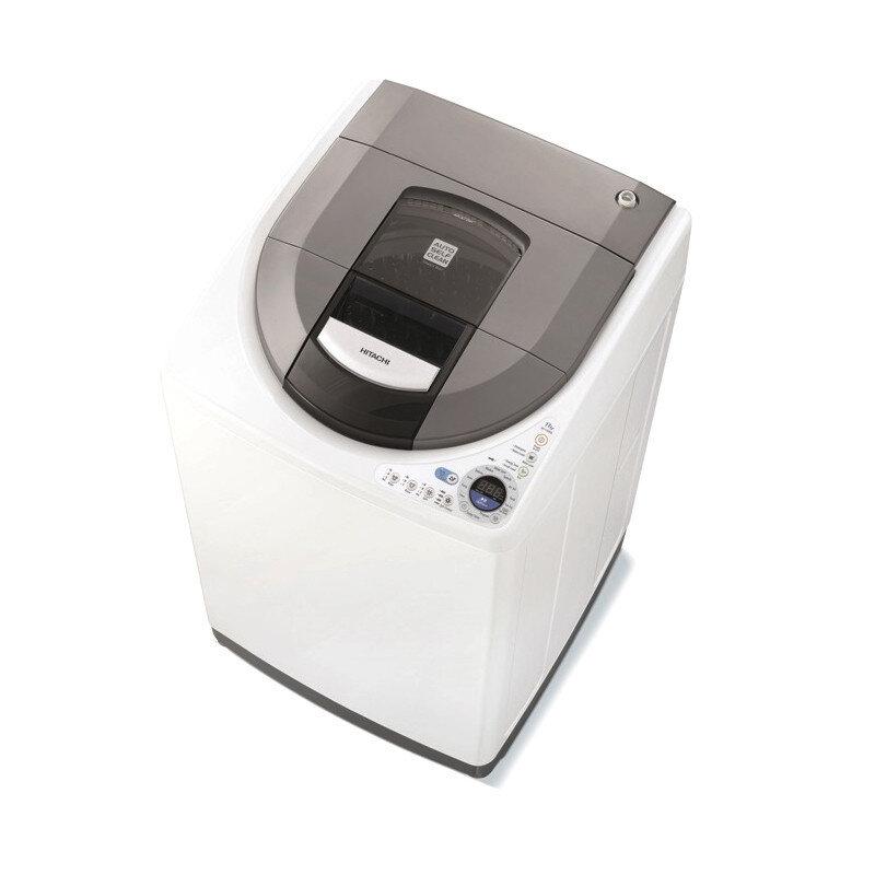 Máy giặt Hitachi SF-110SS (WH) - Lồng đứng, 11 Kg